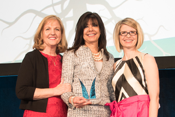 Chancellor Named Valley Leadership's 68th Annual Woman of the Year