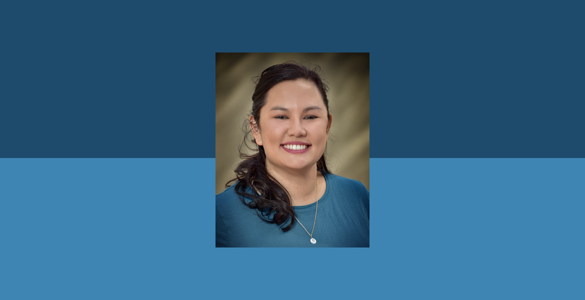 Photograph of Chandler-Gilbert Community College Sociology Faculty Sharon Yee